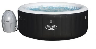 Jacuzzi Hinchable Barato.Spa Hinchable Bestway Opiniones Jacuzzis Inflables