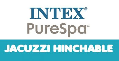 Jacuzzi hinchable Intex Opiniones