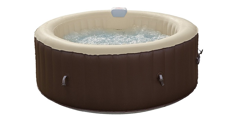 jacuzzi inchable jbzone